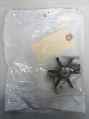 Evinrude Johnson OMC Impeller Repair Kit Part # 379764