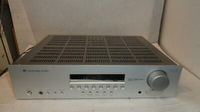 Cambridge Audio Azur 540R AV Receiver With Remote&Manual-from HiFiSecondhand Ltd
