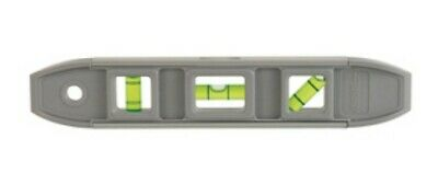Johnson Level 9-in Magnetic High Impact Torpedo Level