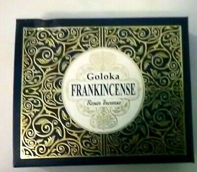 Amazing FRANKINCENSE Resin 50 gr Incense Wicca Metaphysical Witchcraft