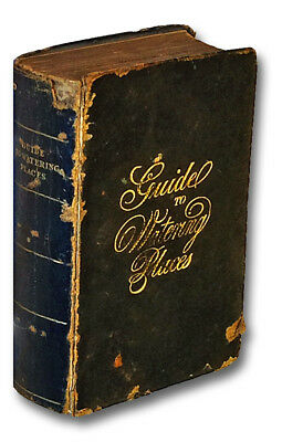 John Feltham / Guide to all the Watering and Sea Bathing Places Description
