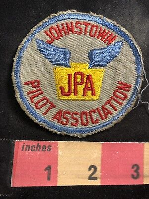 JOHNSTOWN POLICE COLLECTIBLE Sewing Patch Patches - $14 95