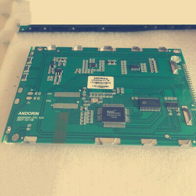 For AM320240-57C59 display