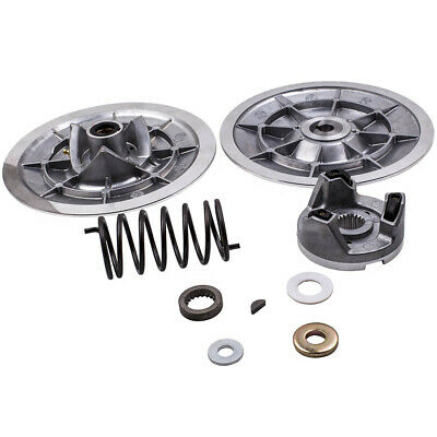 For Yamaha Golf Cart Secondary Driven Clutch Kits for G2 G9 G16 G20 G22 1985 UP