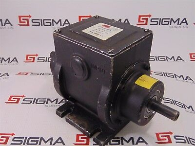 Warner Electric 5130-273-034 Clutch/Brake Assembly 8.4 W, 7500 RPM Max, 90 VDC