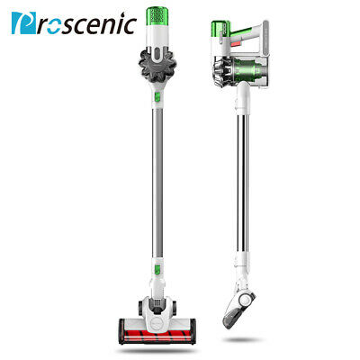 Proscenic P9 Handheld Vacuum Cleaner stick Cordless15000Pa Bagless Traction Vac