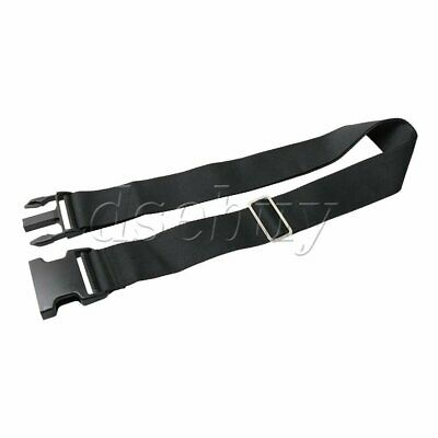 50mm Luggage Baggage Polyester Suitcase Strap Tied Band Belt 150cm Adjustable