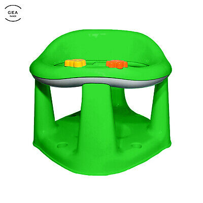 3 in 1 Baby Infant Toddler Kid Bathing Bath Dining Play Support Seat Chair GREEN