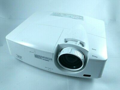 Mitsubishi FD630U DLP HDMI 1080p HD 16:9 Projector No Lamp