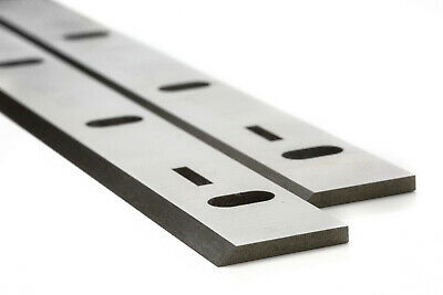 Metabo ADH260 263 x 25 x 3mm HSS Resharpenable Planer Blades 1 Pair