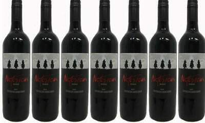 2014 | Legends Range Notorious Shiraz | 5 Star Winery | Wine of South-East Au...