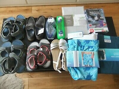 Job Lot for Car Boot Sale Wholesale Market  - New Unused Items
