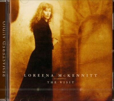 MCKENNITT LOREENA - The Visit