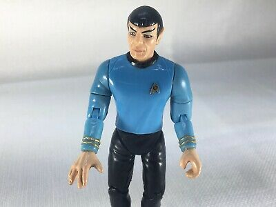 Mr. Spock Action Figure -The lost Prototype- 1993 - 100 Prototypes made Real Pic