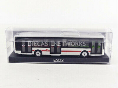 Norev - 1/87 - Iveco Bus Urbanway - Tcl 2014 - 530263