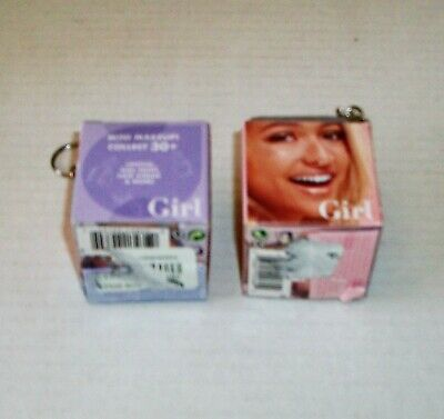 Who's That Girl Mini Makeup Mystery Blind Box (Mint In Box) Price & Shipping Cut