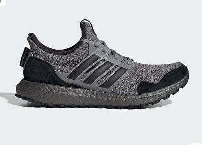 9b2f0a611b36c Adidas Ultra Boost Game of Thrones House Stark Size 8 - EE3706 New In Hand