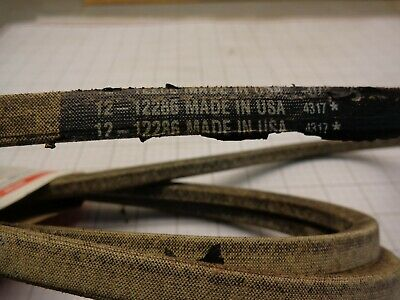 SEARS or ROPER or AYP 8845R made with Kevlar Replacement Belt