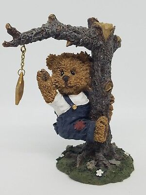 """The Windsor Bears Of Cranbury Commons Andy """" Reach For The Stars """" 1998"""