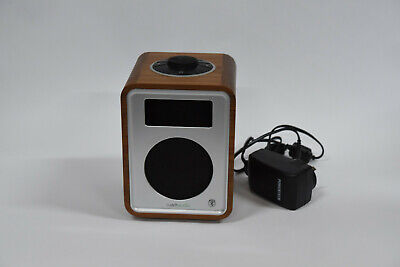 Ruark Audio R1 mk3 Bluetooth Tabletop Digital & FM Radio