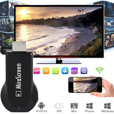 HDMI AV Video Adapter Cable Dongle To TV Stick For Cricket ZTE Grand X 3 X3 Z959