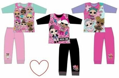 639f2e8af JOJO SIWA GIRLS long sleeve top and pants set pjs pyjamas size 2-10 ...
