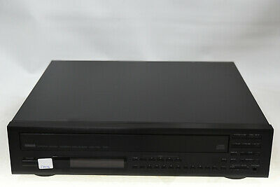 Yamaha CDC-705 5 Disc CD Player Stereo Componet