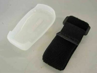 Rave-MP MP3 Case With Arm Strap Plastic