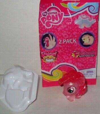 MY LITTLE PONY STACKEMS SERIES 1 CRYSTAL SINGLE LOOSE RARITY Non-Sport Trading Cards & Accessories