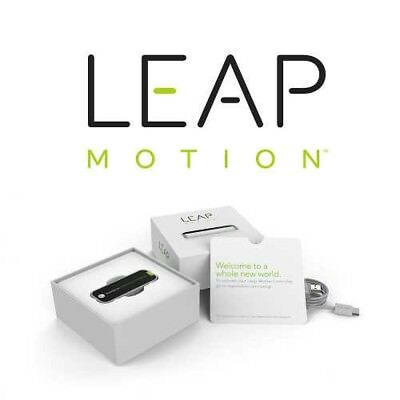 Leap Motion Japan Authorized 3D Motion Capture Controller Japan with Tracking