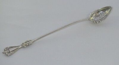 1895 TOWLE STERLING *Olive Spoon* OLD COLONIAL Pattern