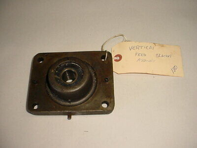 Vertical Feed Bracket Assembly for Bridgeport Mill    180