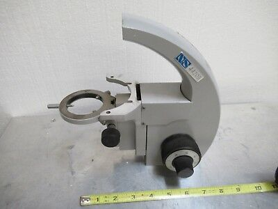 Carl Zeiss Germany Limb + Condenser Holder Microscope Part As Pictured &Tc-3