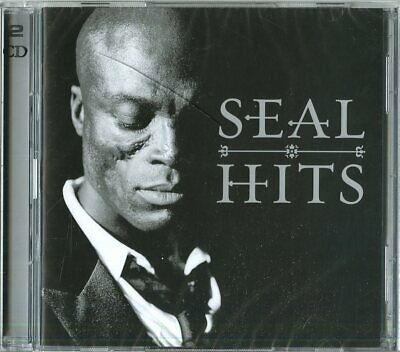 SEAL - Hits (deluxe Edt.)2cd