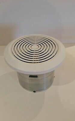 Mobile Home Bathroom Vent Fan Side Exhaust Non Lighted Ventline 2270