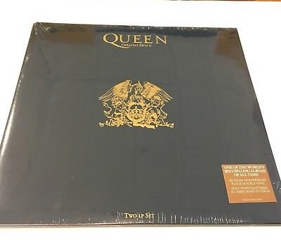 Queen- Greatest Hits II Vinyl 2 LP