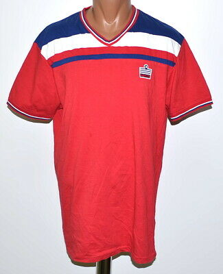 Admiral Vintage England 1980/1983 Away Football Shirt Jersey Size L Adult