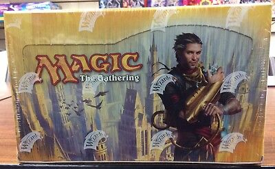 MTG Dragon's Maze FACTORY SEALED Display Box of 36 Booster Packs SPANISH