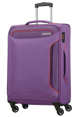 TROLLEY American Tourister holiday heat spinner 67/24 LAV/PURPLE 106795-2885