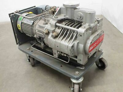 Edwards DP40 Multi Stage Dry Pump