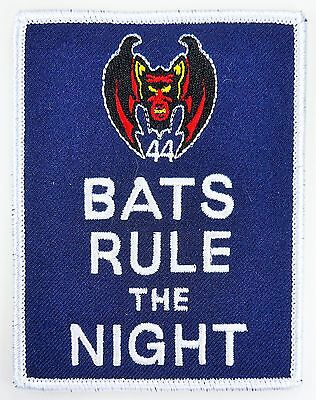 USAF 44th FS VAMPIRES SUMMER IN ICELAND PATCH
