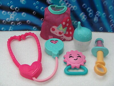 Baby Alive replacement accessories ~ mixed set ~ sippy cup