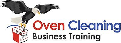 Professional Oven Cleaning Business set up - From the most passionate trainer!