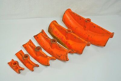 """Pipe Bender Shoes Bending Machine 1/2""""-3"""" Electrical Fabricating Rollbar Auto"""