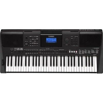 Yamaha PSR-E453 Electronic Keyboard 61 Keys PORTATONE Fast Shipping Japan EMS
