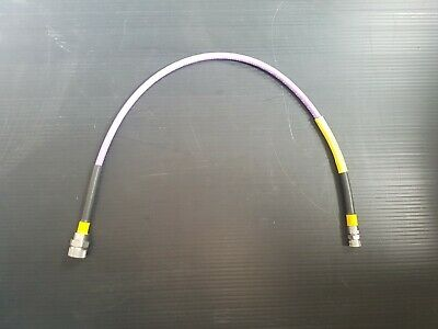 Agilent 11857-80003 N male to FD male 75 ohm RF Cable