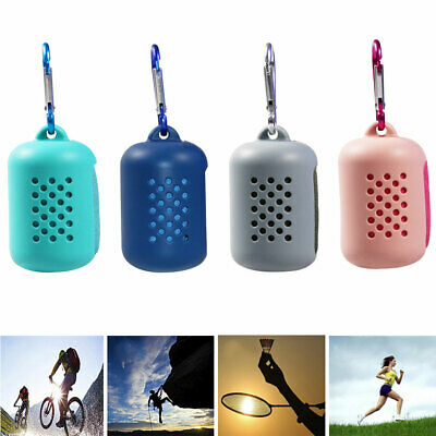 Outdoor Quick-Dry Soft Sweat Absorbent Cool Fitness Running Sports Towel Bling