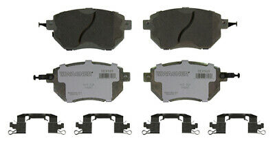 Top Five Wagner Brake Pad Lookup - Circus