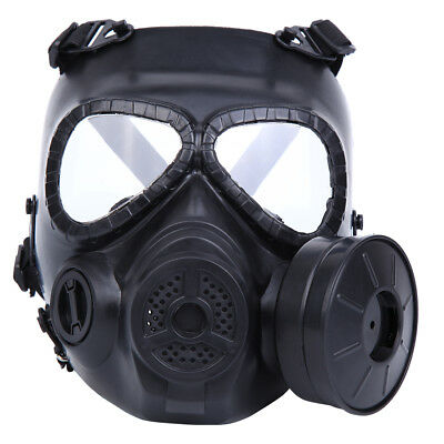 M03 Airsoft Dummy Gas Mask Cosplay Face Protection Gear Field Equipment Helmet