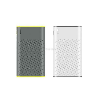 Dual USB Portable Power Bank External Mobile Phone Quick Charge Battery GFEQ